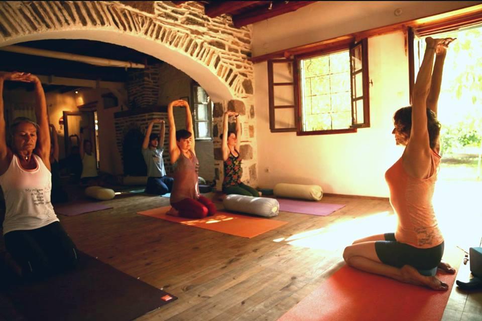 Yoga Center Konacık
