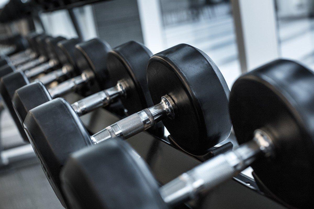 Maki Fitness Center
