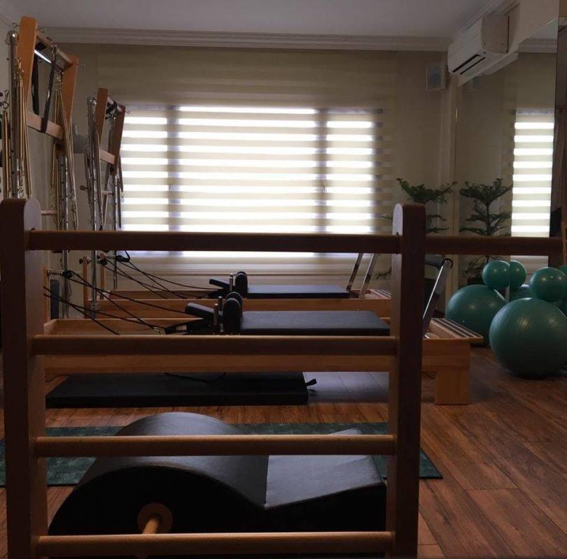 Posh Pilates Turgutreis