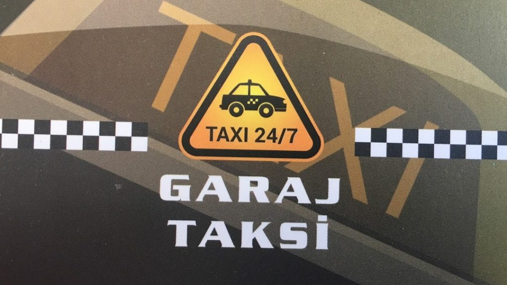Garaj Taksi Bodrum
