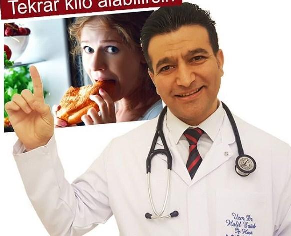 Dr. Halil Ertürk