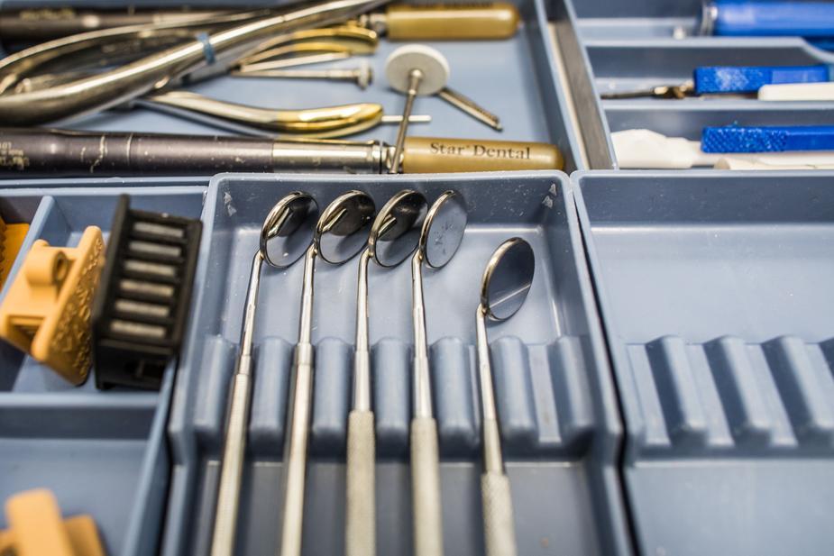 Estetica Dental Ağız ve Diş Sağlığı Polikliniği Merkez