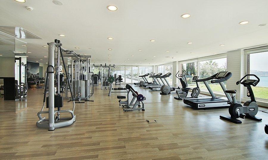Palmalife Gym Fitness Pilates