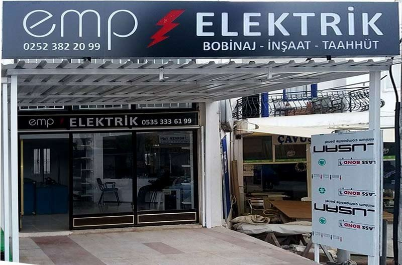 Emp Elektrik