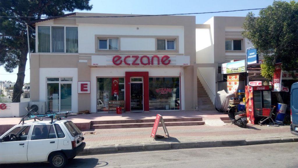Akay Eczanesi