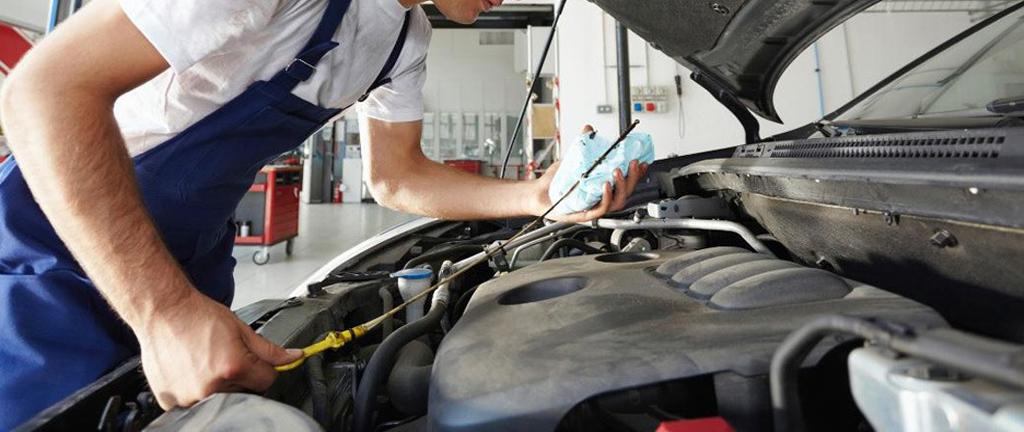 Çakıroğlu Özel Peugeot ve Citroen Servisi