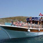 Bodrum'da Tekne Turları